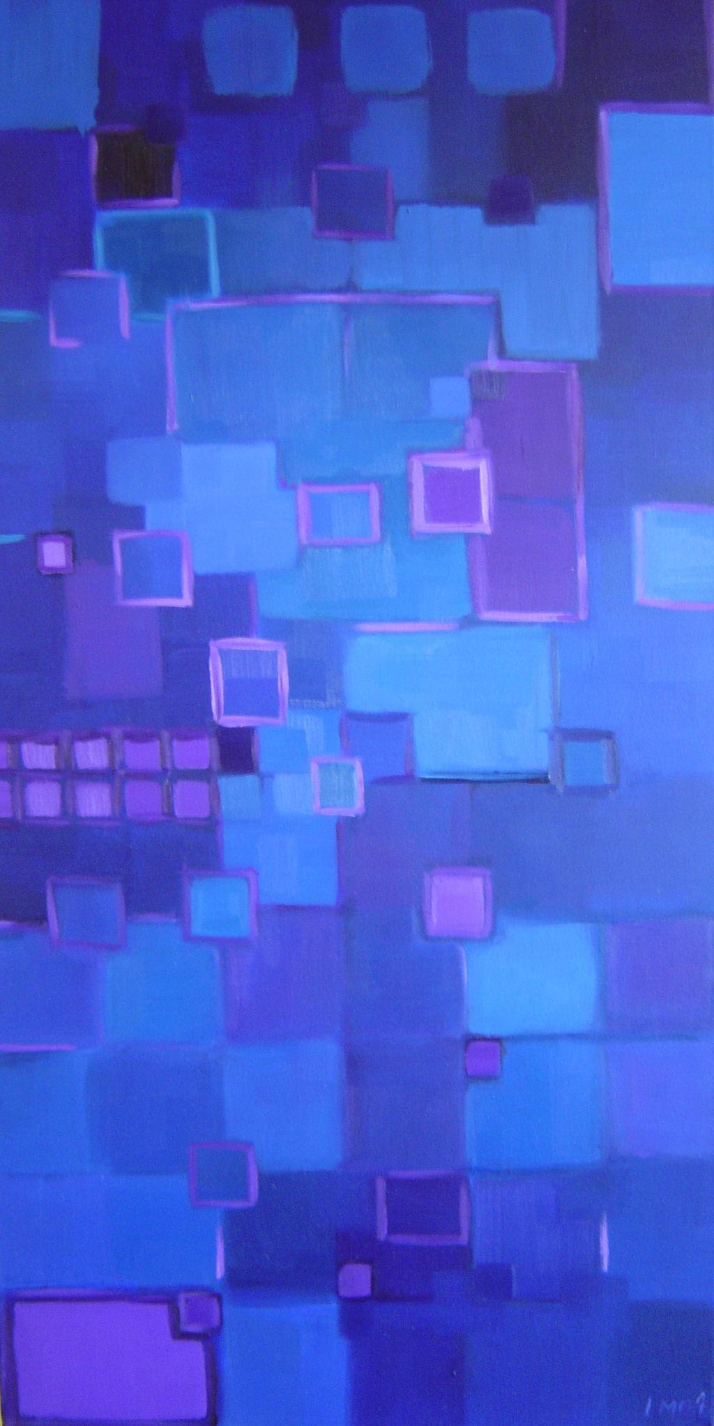 Commissions Leah Robinson Art & Soul
