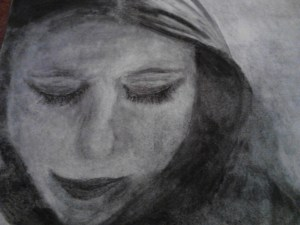Mikayla Dib, Age 13 Grade 8, Ps 126/ MAT, Honorable Mention