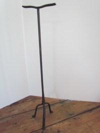 betty lamp stand   Art Antiques Michigan
