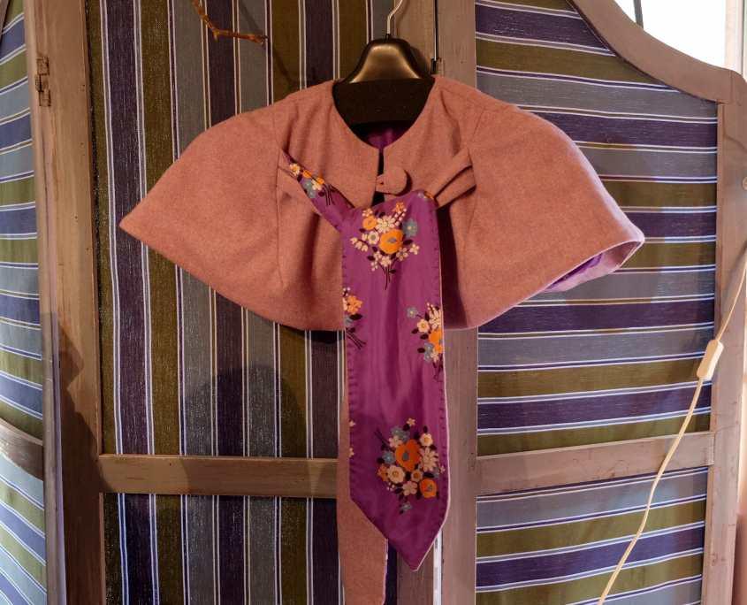 Fashion in Dinan