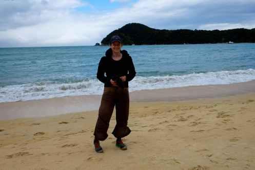 Abel tasman yoga pants