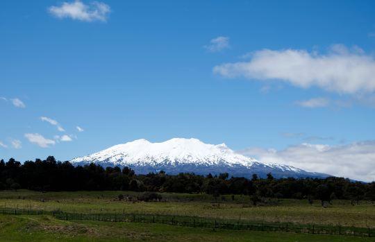NationalPark Tongariro