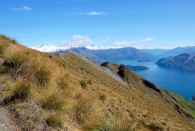 range of landscapes new zealand