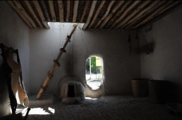 Fig. 1 - Reference Image from Çatalhöyük, Turkey