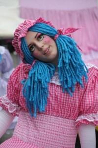 Entertainment, Street spectacle parades ireland