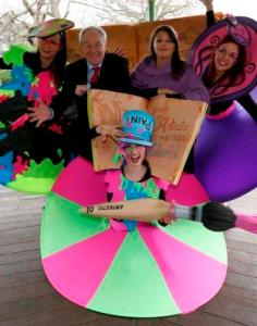 Themed entertainers Ireland