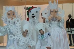 snow-parade