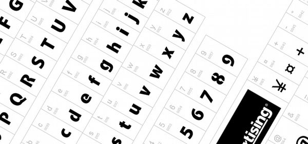 65 Beautiful Free Fonts for Web and Graphic Designers