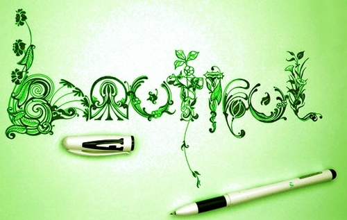 green_typography33