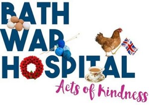 Bath War Hospital Logo 1