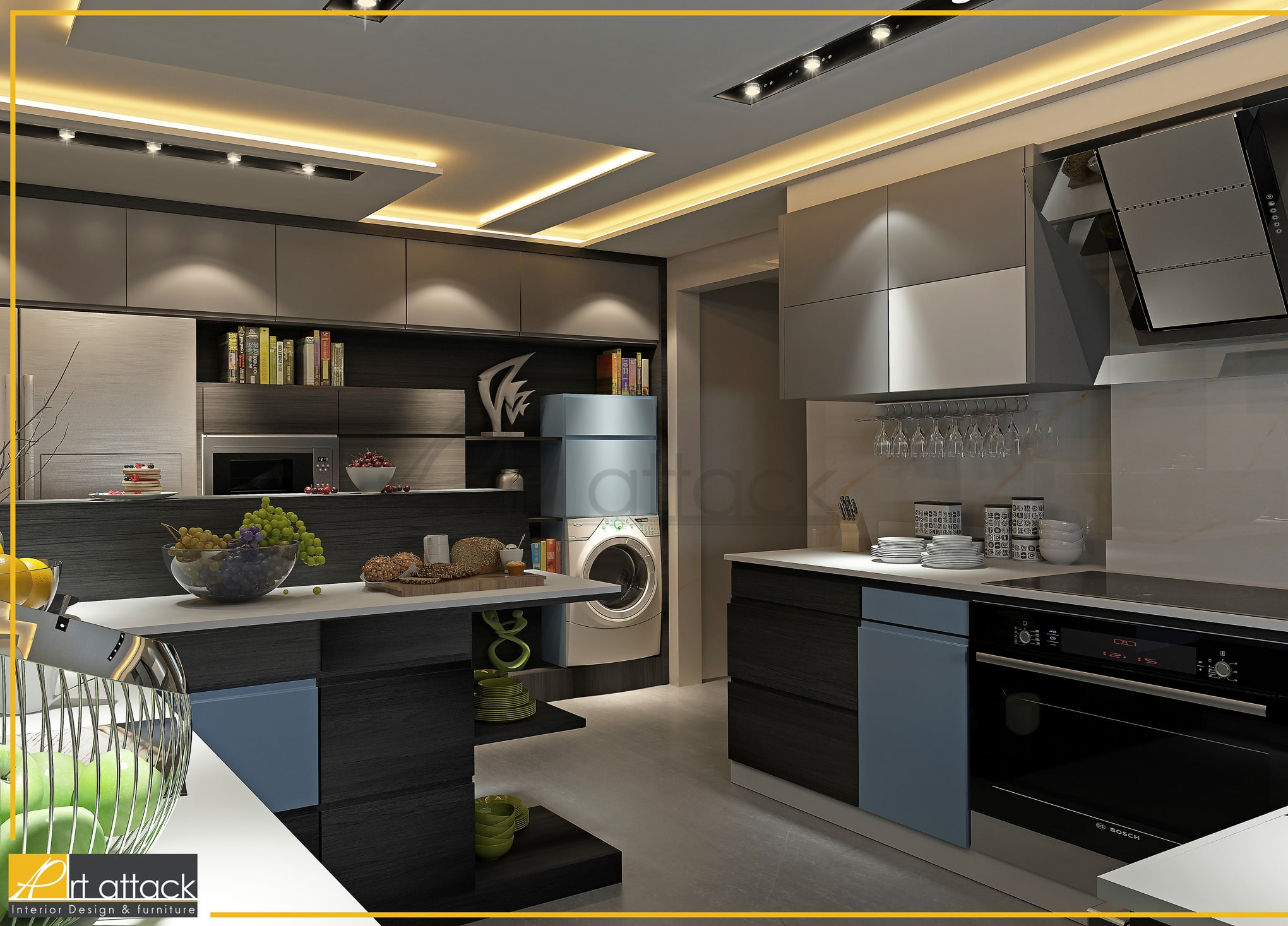 kitchen f 2 psd p