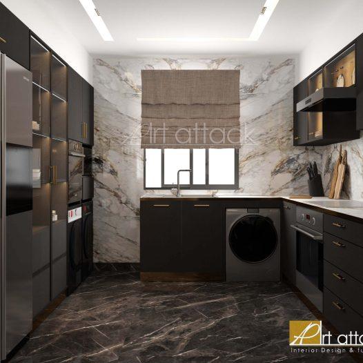 شركة ديكور بالقاهرة,مصمم ديكور بالقاهرة,شركة ديكور بمدينة نصر,تصميم مطبخ مستطيل,interiordesign,decoration,design,decor,exteriordesign,modern,classic,palace,jpg