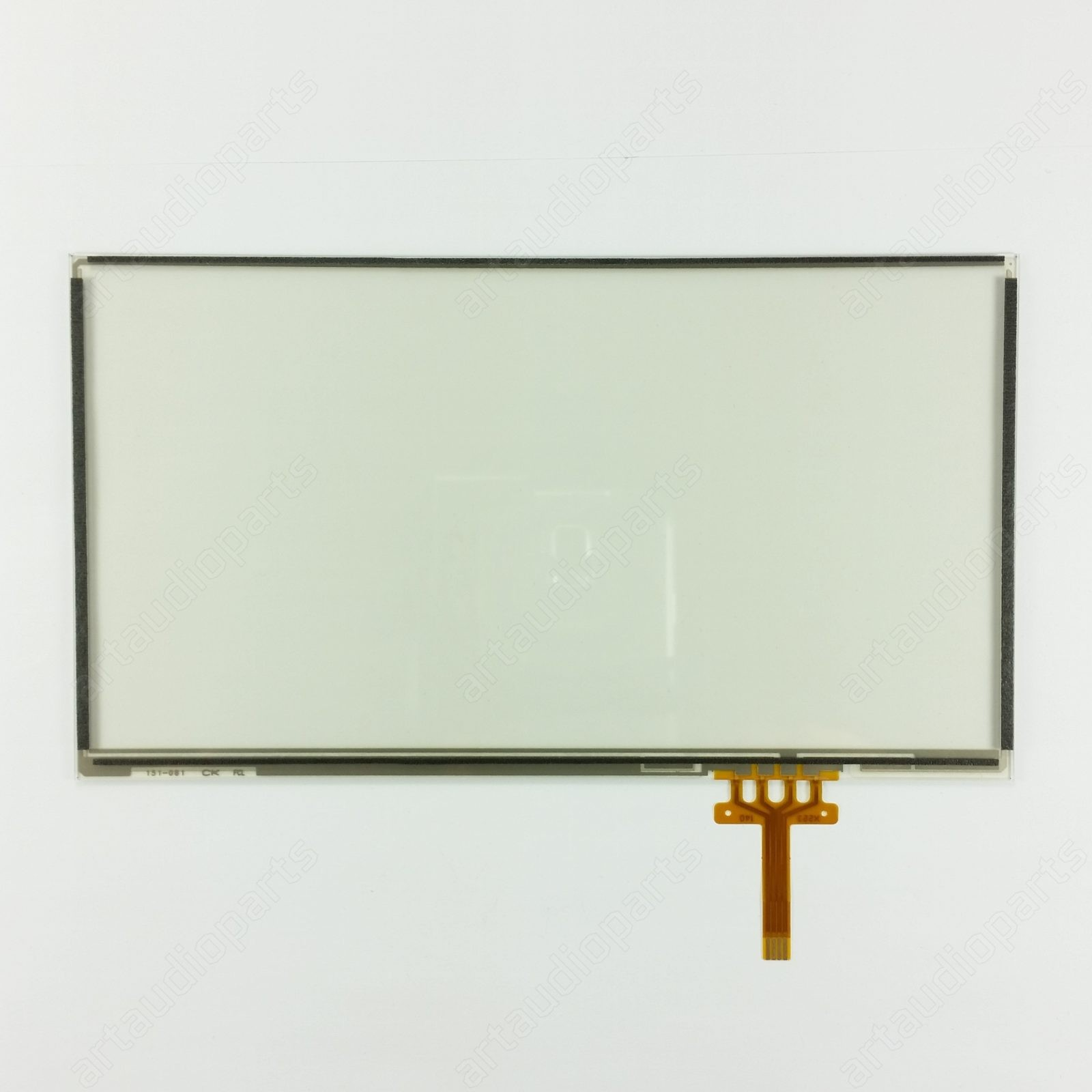 hight resolution of touch panel screen for pioneer avh p8400bh avh p8400bt avh p8450bt avic z150bh