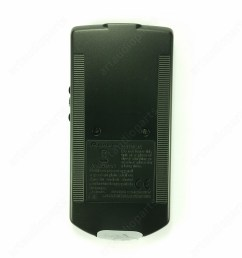 cd r33 remote control for pioneer avh 4000nex avh p8400bh avic 6100nex [ 1600 x 1600 Pixel ]