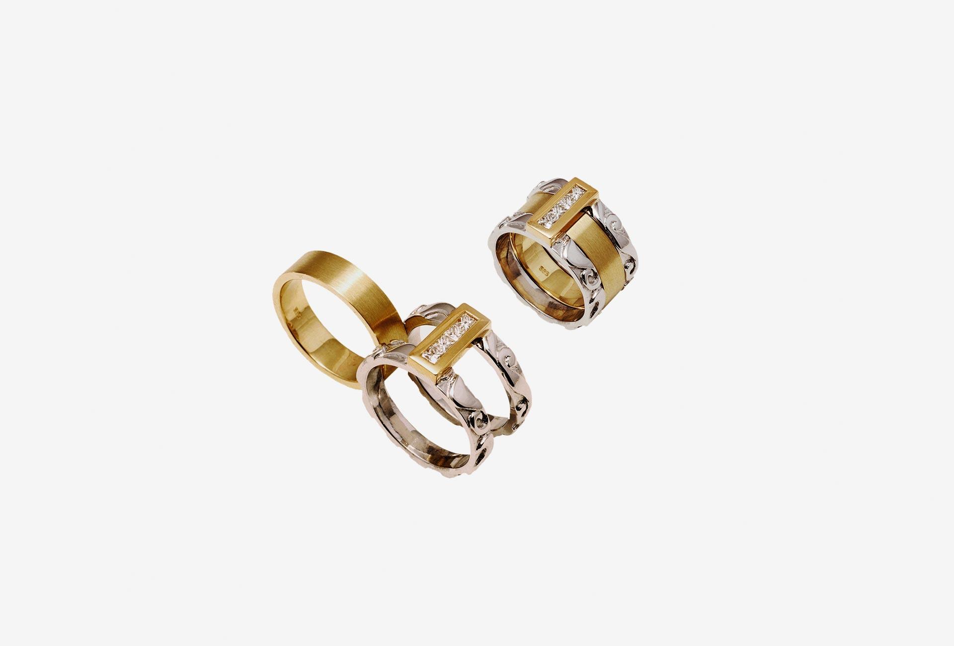 126  Gold  Silber  Art Aurea
