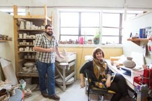 Emerging Artist Residents