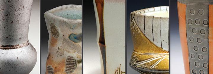 Clay Cup exhibition image