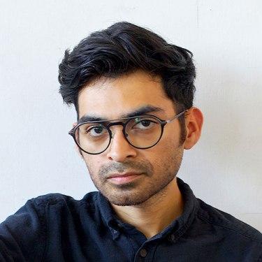 Daniel Alejandro Trejo profile photo for Speaking with Precision exhibition