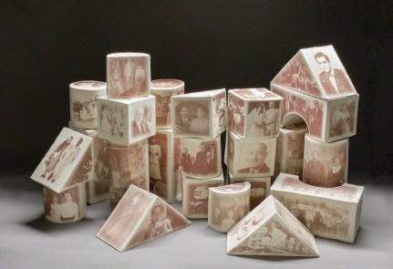 "Heidi McKenzie, ""Building Blocks"""