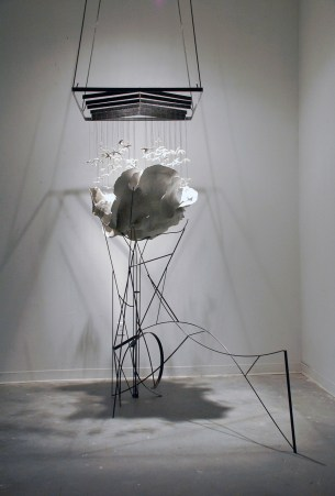 Porcelain, Steel Wire, and Welded Steel. Dimensions Vary. 2008
