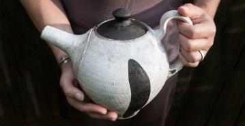 "Lindsay Rogers, ""Teapot"""