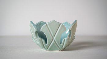 Ruyi bowl