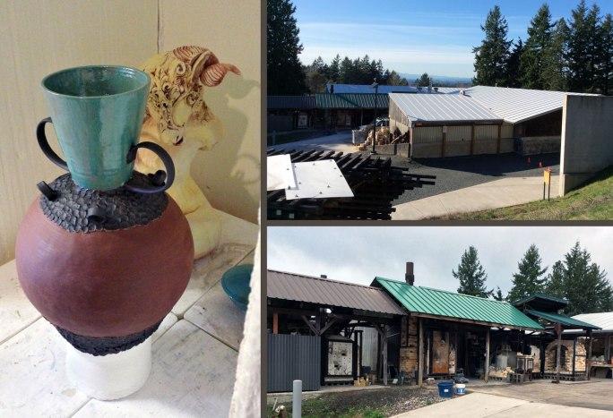 OCAC Ceramics