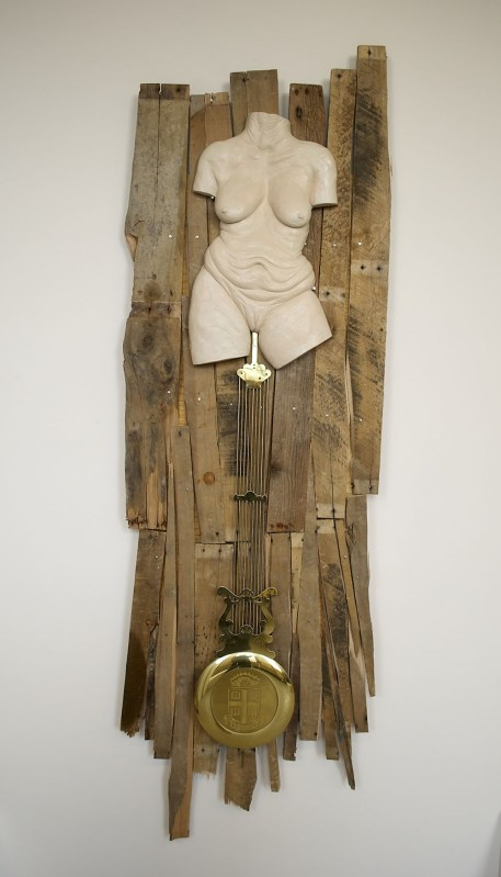 "Phoebe Scott, ""Body Clock"""