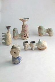 "Yuko Nishikawa, ""Time Vessels"""