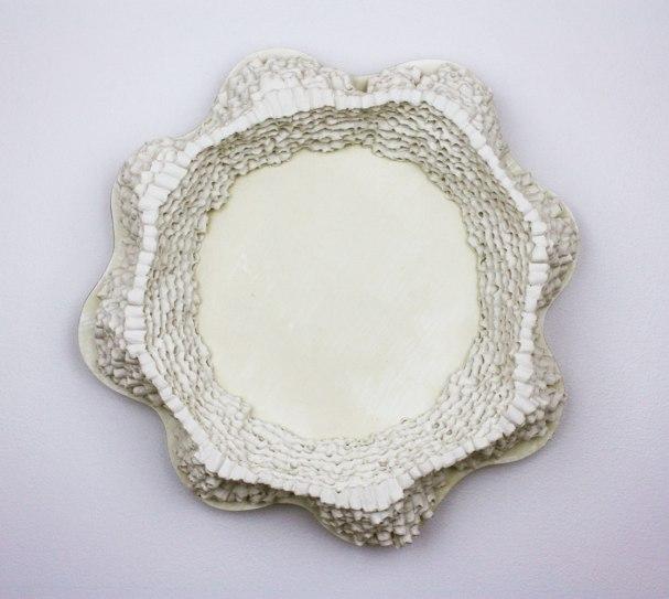 2014, Porcelain
