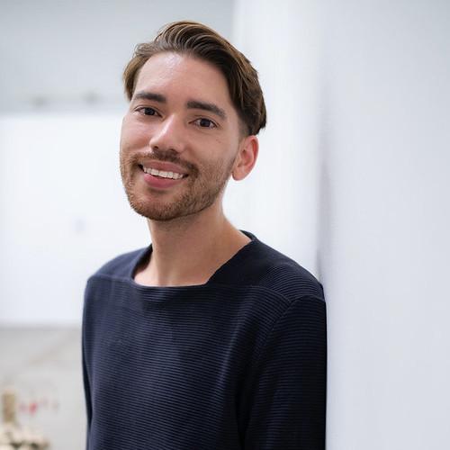 Adam Chau profile photo for Fellowship page