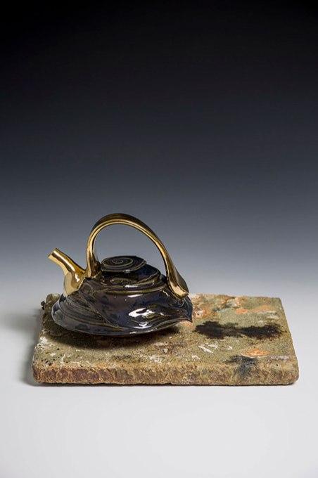 """Chase Gamblin, """"Teapot"""""""