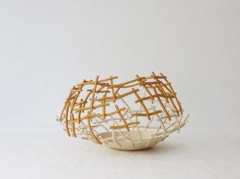 """Cristina Mato, """"Nest"""""""