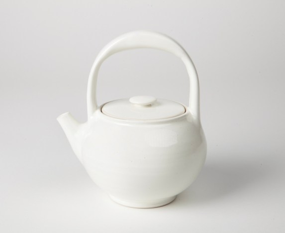 "Courtney Michaud, ""Teapot"""