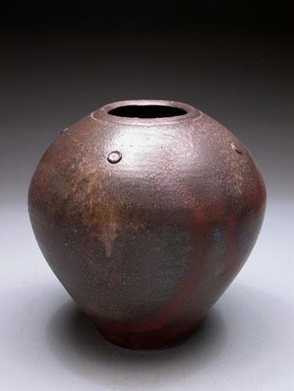 Dark Vase