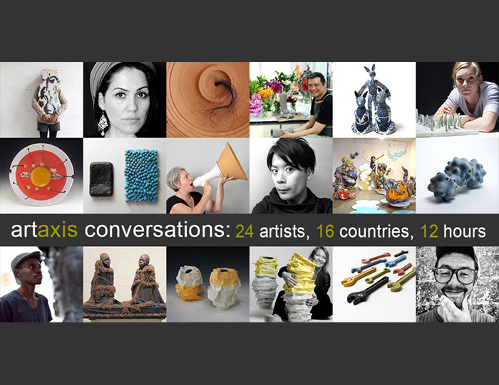2017 Artaxis Conversations thumbnail image