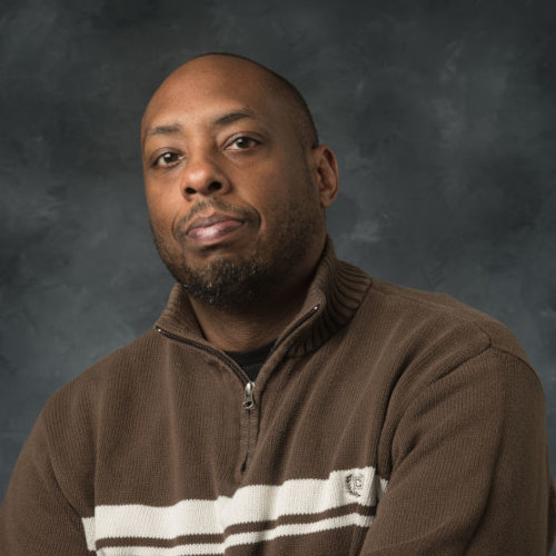Donte Hayes profile photo for Artaxis Conversations page