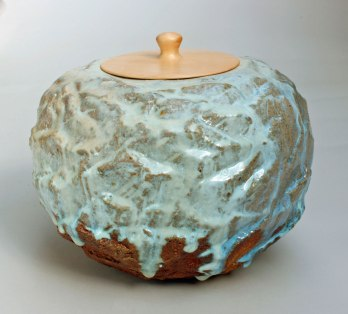 2017, Wood fired stoneware, Maple