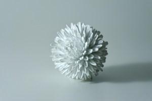 13 x 14 x 11 cm, slip-casting, porcelain, 2017