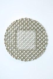 Dimensions: 65cm H X 65cm W, Material: Porcelain