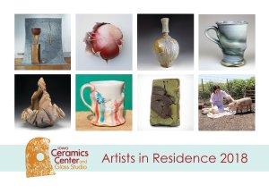 Iowa Ceramics Center and Glass Studio image
