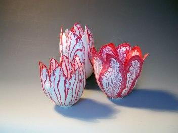 """Judith De Vries, """"Tulip Delights"""""""