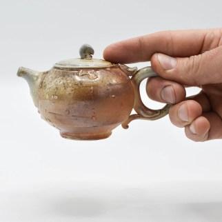"Jonathan Steele, ""Teapot"""