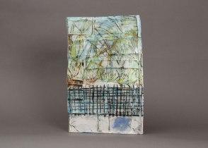 "Karima Duchamp, ""fences #2"""