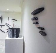 installation at Cross Mckenzie