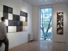 "stoneware, 120 x 60"" 2009"