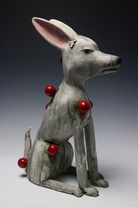 """Krista Grecco, """"Nostalgia: Dog"""""""