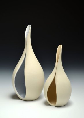 porcelain, 8x4x8 inches, 2014