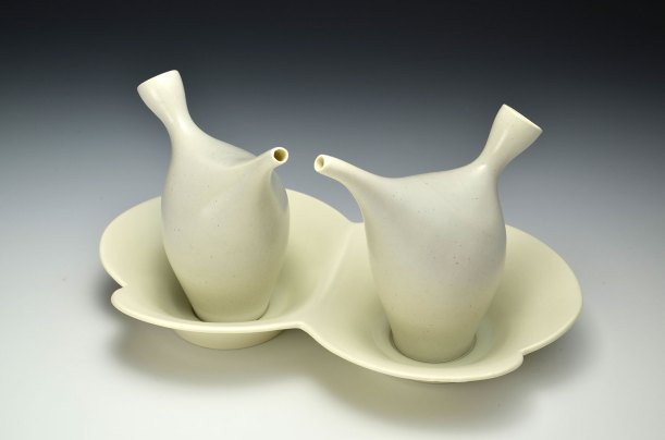 porcelain, 12x6x7 inches, 2013