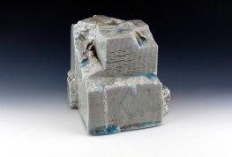 "Lucien Koonce, ""Hanaire – Cube Series (Ikebana Vase)"""